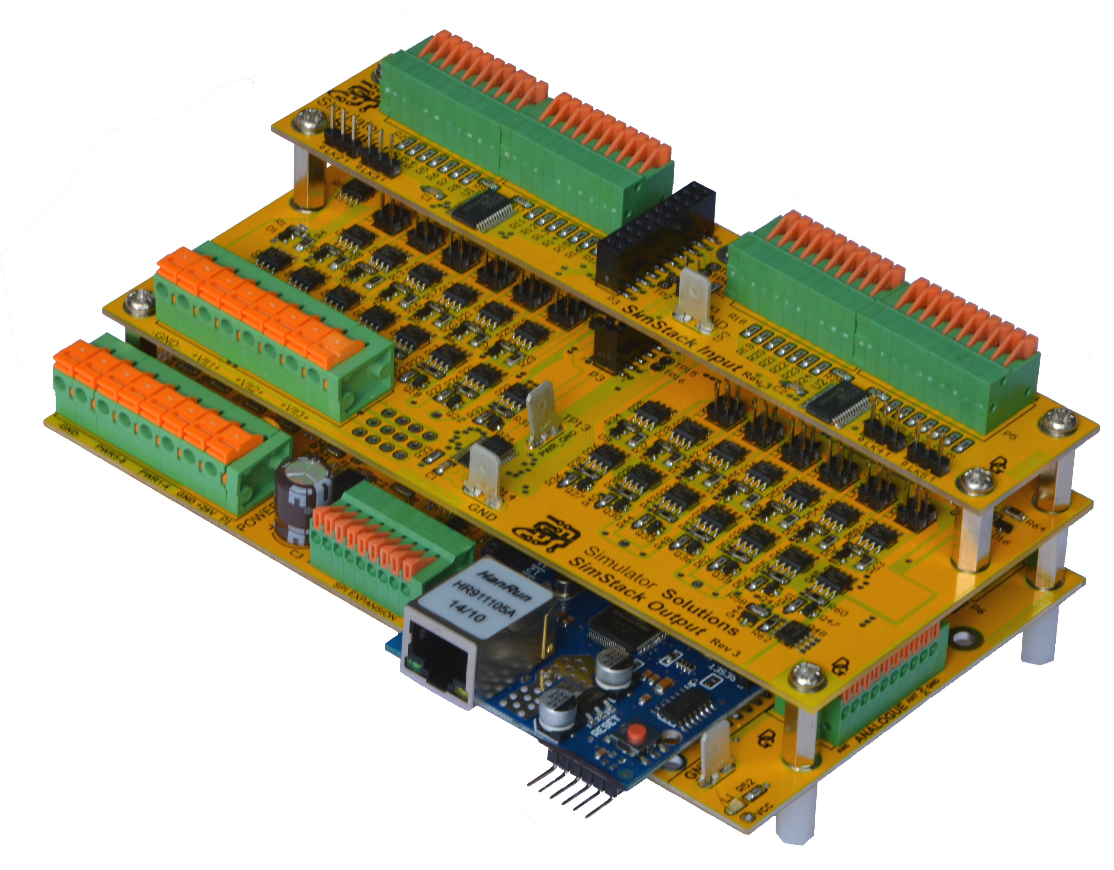 Simstack Simulator Solutions Design Electronic Circuit Software Electronics Solution