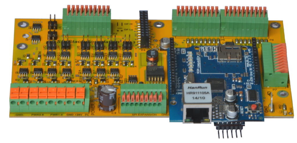 SimStack Foundation Board