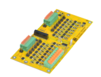 SimStack Output Board